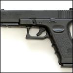 Рогозин запретил военным покупать дорогие пистолеты Glock