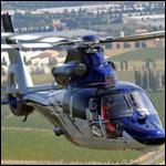 Литва купит европейские вертолеты Dauphin
