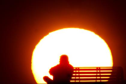 Метеорологи научились предсказывать аномальную жару