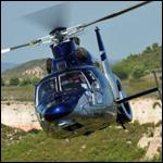 Евросоюз помог Литве купить вертолет