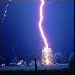 Синоптики научились предсказывать погоду по вспышкам молний