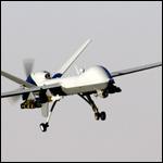 Американские беспилотники получат лазерную защиту