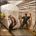 Темная материя ускользнула от нового детектора