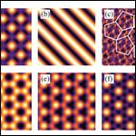 Физики предсказали существование квантовых квазикристаллов