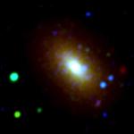 У галактик нашли аналог годичных колец