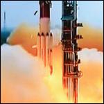 Индия запустила зонд к Марсу