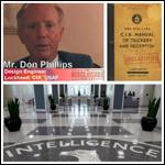 США получили технологии от инопланетян, говорит бывший сотрудник ЦРУ и Lockheed Skunkworks