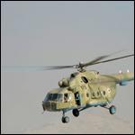 Пентагон отказался от новых закупок российских вертолетов
