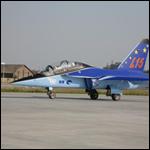 Китай предложил Венесуэле учебные самолеты L-15