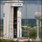 Новые ракеты Vega заменят европейцам «Рокот» и «Днепр»