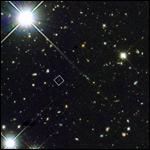 Древнейшее облако Химико оказалось сразу тремя галактиками