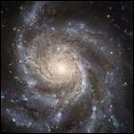 Астрономы нашли необычно яркие черные дыры