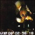 Видеозапись допроса Серого в Зоне-51.