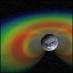 Вблизи Земли нашли природный ускоритель элементарных частиц