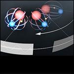 Физики нашли новый метод доказать «некруглость» электрона