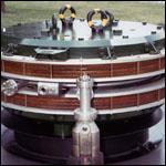 Первый позитрон-электронный коллайдер стал историческим объектом