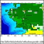 Британские ученые смоделировали климат Средиземья