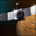 Марсианские орбитальные станции под угрозой