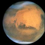 На Марсе нашли пресноводное озеро