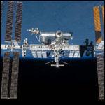 Половина аппаратуры в американском сегменте МКС отключена из-за поломки