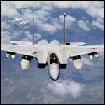 Южная Корея оснастит истребители F-15K ракетами Taurus