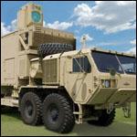 Армия США испытала боевой лазер