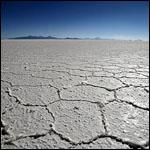 Температуру Земли предложили снижать солью