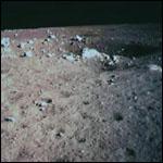 """Фото китайского космического """"зайца"""" на Луне"""
