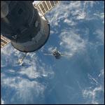 NASA продлило с Россией контракт на полеты астронавтов