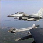 Корея потратит триллион вон на модернизацию истребителей