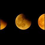Космические явления, которые предстанут перед землянами в 2014 году