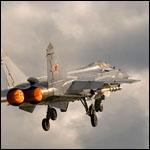 Названа дата возобновления полетов МиГ-31