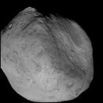 Полетят ли астронавты на трёхметровый «астероид»?