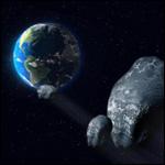 NASA назначило конец света на 5 февраля 2040 года