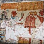 В Луксоре нашли гробницу древнеегипетского пивовар