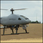 Израильтяне разработали набор для превращения вертолета в беспилотник
