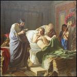 Токсикологи назвали убивший Александра Македонского яд