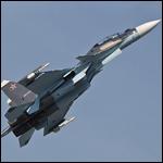 ВМФ России вооружится полусотней истребителей Су-30СМ