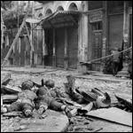 Ученые оценили долгосрочные последствия Второй мировой войны