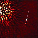 Коричневый карлик сфотографировали после 17 лет наблюдений