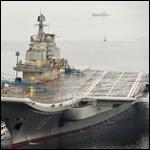 Китай вооружится четырьмя авианосцами