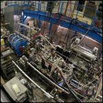 В CERN получили антиводород