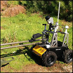 Португальцы создали робота ─ искателя мин