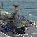 Великобритания обновит парк вертолетов Apache за семь лет