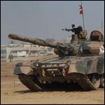 Саудовская Аравия купит у Пакистана танки и истребители