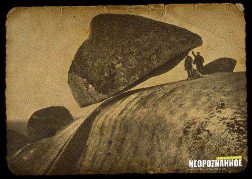 Камень Даваско, Аргентинский феномен