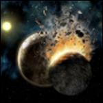 Загадка взорвавшейся планеты Фаэтон