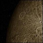 Откуда на Меркурии столько лёгких элементов?