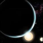 Как появляются планеты у двойных звезд?