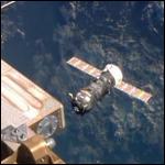 Грузовик «Прогресс М-22М» пристыковался к МКС